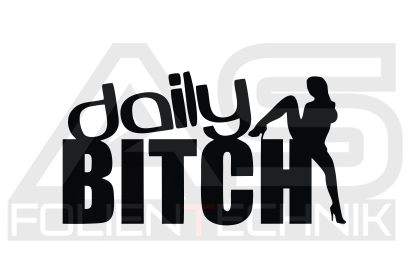 Daily Bitch